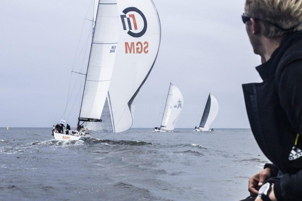Leading Swan60 Fleet